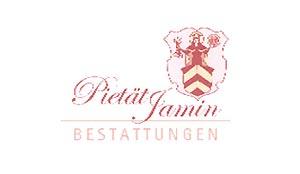 Logo - Pietät Jamin Inh. Diana Schüler in Oberursel (Taunus)