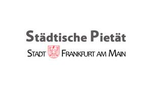 Logo - Städtische Pietät Frankfurt in Frankfurt