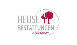 Logo - Heuse Bestattungen in Frankfurt