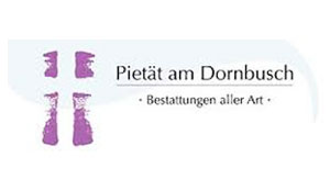 Logo - Pietät am Dornbusch in Bad Vilbel