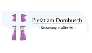 Logo - Pietät am Dornbusch in Frankfurt