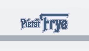Logo - Pietät Frye in Frankfurt