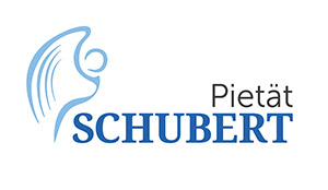 Logo - Pietät Schubert in Frankfurt am Main