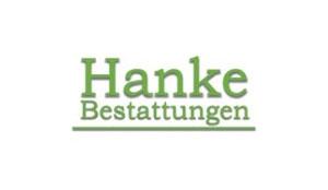 Logo - Pietät Hanke in Darmstadt