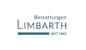 Logo - Limbarth Bestattungen in Wiesbaden