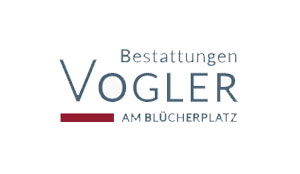 Logo - Vogler Bestattungen in Wiesbaden