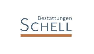 Logo - Schell Bestattungen in Wiesbaden