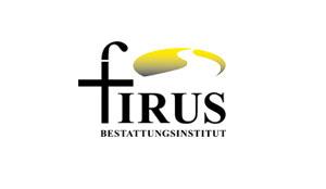 Logo - Bestattungsinstitut Firus in Wiesbaden