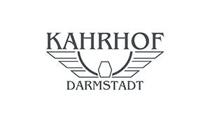Logo - Kahrhof Bestattungen in Darmstadt