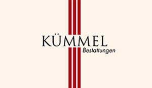 Logo - Kümmel Bestattungen in Gießen
