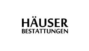 Logo - Häuser Bestattungen in Pohlheim
