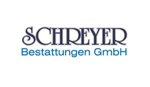 Logo - Schreyer Bestattungen in Marburg