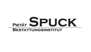 Logo - Bestattungsinstitut Pietät Spuck in Marburg