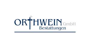 Logo - Orthwein Bestattungen in Cölbe