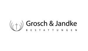 Logo - Grosch & Jandke Bestattungen in Kassel