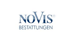 Logo - Novis Bestattungen in Kassel