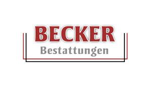 Logo - Bestattungen Ralf Becker in Kassel, Hessen