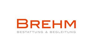 Logo - Brehm Bestattungen in Kassel
