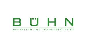 Logo - Bestattungsinstitut Bühn in Mannheim