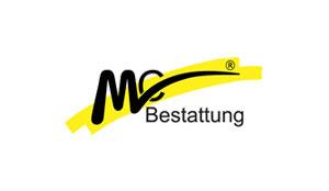 Logo - Mc Bestattung in Ludwigshafen am Rhein