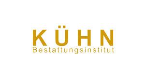 Logo - Bestattungsinstitut Kühn in Mannheim