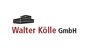 Logo - Walter Kölle Bestattung in Stuttgart