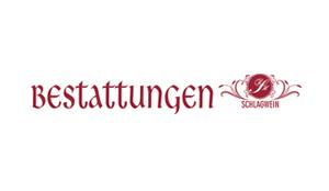 Logo - Bestattungen Schlagwein in Berlin