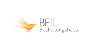 Logo - Bestattungshaus Beil in Frankenthal