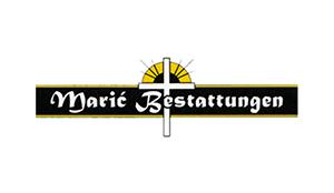 Logo - Maric Bestattungen in Berlin