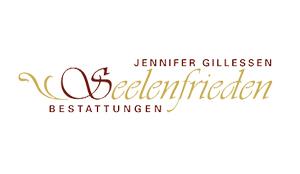 Logo - SEELENFRIEDEN BESTATTUNGEN in Köln
