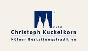 Logo - Bestattungshaus Kuckelkorn in Köln