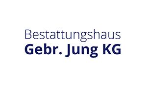 Logo - Bestattungshaus Gebr. Jung in Duisburg