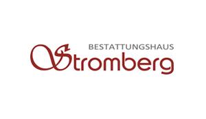 Logo - Bestattungshaus Stromberg in Hüttenberg