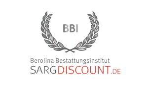 Logo - Berolina Bestattungsinstitut in Berlin