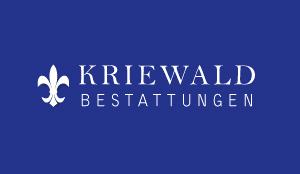 Logo - Kriewald Bestattungen in Garbsen