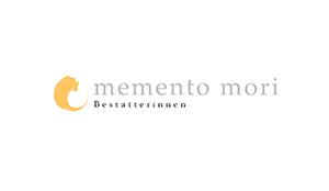 Logo - Memento Mori in Hamburg