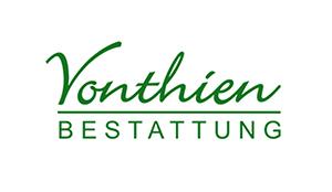 Logo - Vonthien Bestattungen in Rostock
