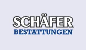 Logo - Schäfer Bestattungen in Bochum