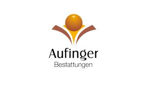 Logo - Aufinger Bestattungen in Raubling