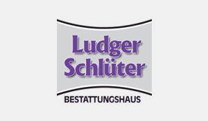 Logo - Bestattungshaus Schlüter in Duisburg