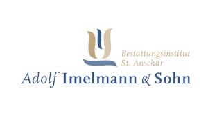 Logo - Bestattungsintitut St. Anschar in Hamburg