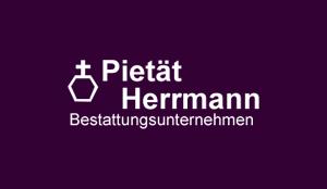 Logo - Pietät Herrmann in Hanau
