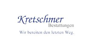 Logo - Bestattungen Kretschmer in Duisburg