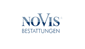 Logo - NOVIS Bestattungen in Mainz