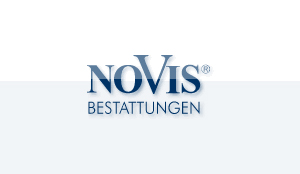 Logo - Novis Bestattungen in Bochum