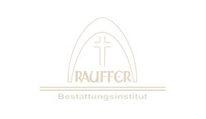 Logo - Bestattungsinstitut Rauffer in Miesbach