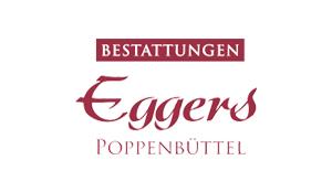 Logo - Bestattungen Eggers in Hamburg