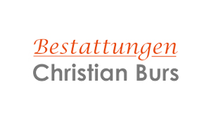 Logo - Bestattungen Burs in Duisburg