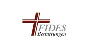 Logo - Fides Bestattungen in Köln
