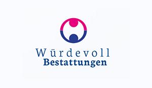 Logo - Würdevoll Bestattungen in Oranienburg